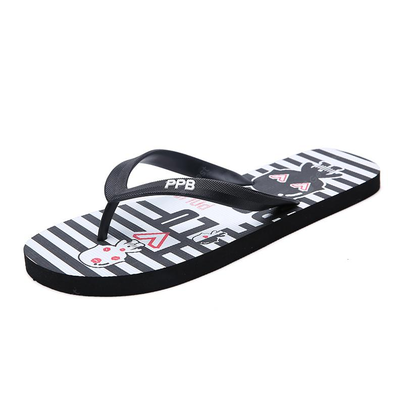 2018 New Summer Lovers Flip Flops