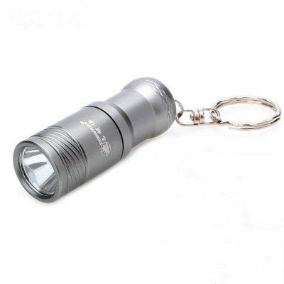 ZHISHUNJIA 1301 CREE XM-L T6 800lm Cool-wit zaklamp met 3 standen