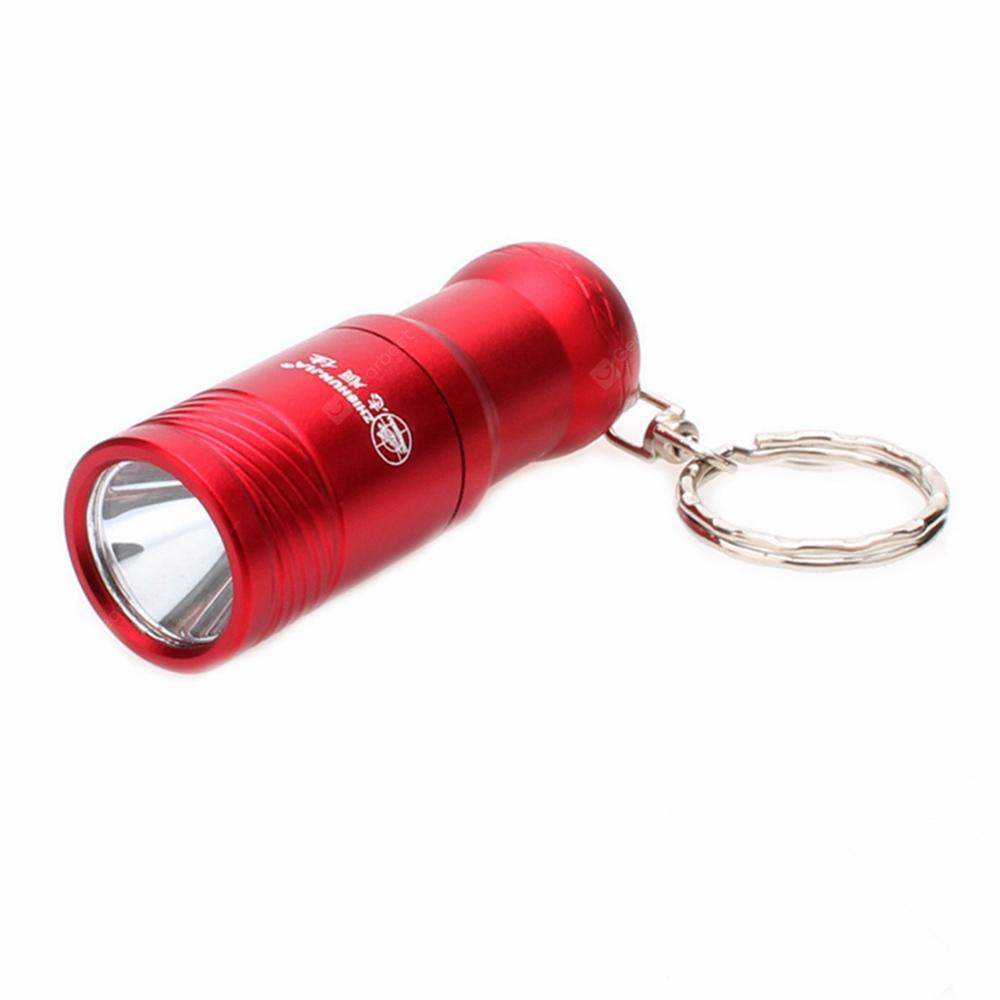 ZHISHUNJIA 1301 CREE XM-L T6 800lm 3-Mode Cool White Flashlight