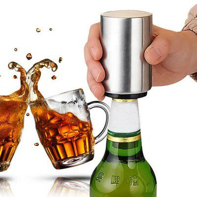 Stainless Steel Beer Bottle Opener