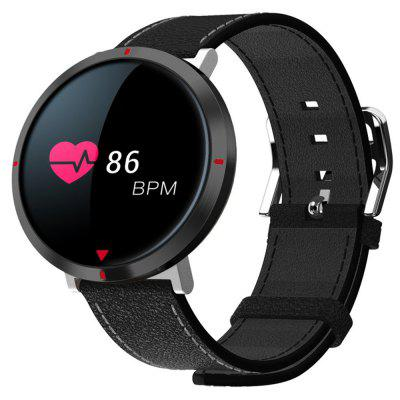 Sport Record SMS Push Heart Rate Monitor Smart Bracelet for IOS Android