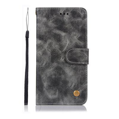 Фото Fashion Flip Leather Case For VIVO Xplay 6 Cover PU Wallet Phone Case with Stand luxury stand wallet cover for ipad 5 6 case fashion floral tower pattern leather flip air 2 capa 9 7 pc tablet protect