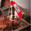 Meat Thermometer Digital Instant Read Thermometer for Kitchen Cooking - RED