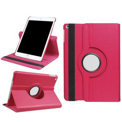 360 graden roterende standaard Smart Cover Case met Auto Sleep voor iPad Mini 3