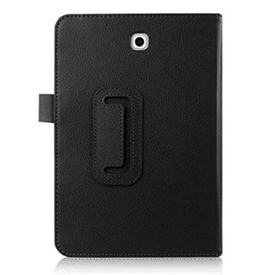 Luxury Leather Stand Flip Case Cover Skin for Samsung Galaxy Tab S2 8.0 T715