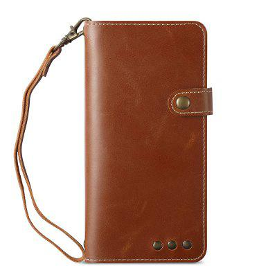 for Nokia 8 Leather Phone Case