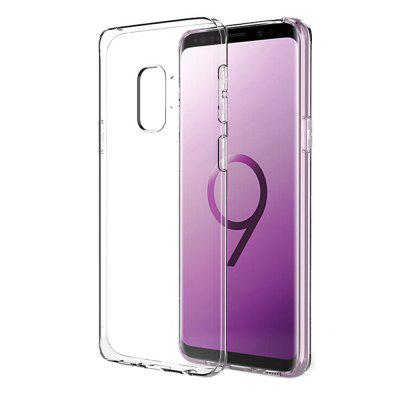 JOFLO Ultra-thin Soft TPU Case for Samsung Galaxy S9