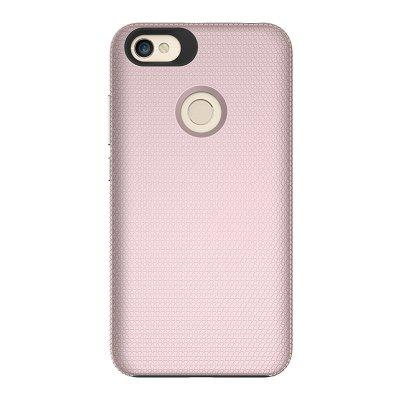 Cover Case for Xiaomi Red Note 5A TPU+PC Liquid Air Slim Soft