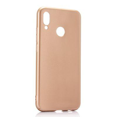 Case for Huawei P20 Lite Ultra-thin Frosted Back Cover Solid Color Hard PC