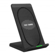 Phone Quick Charging Stand and Cooling Fan
