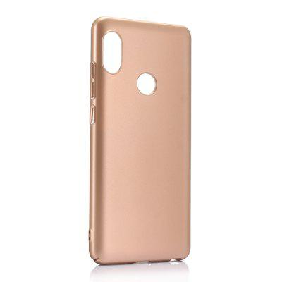 Moda Hard Case PC plástico para Xiaomi Redmi Note 5 Pro