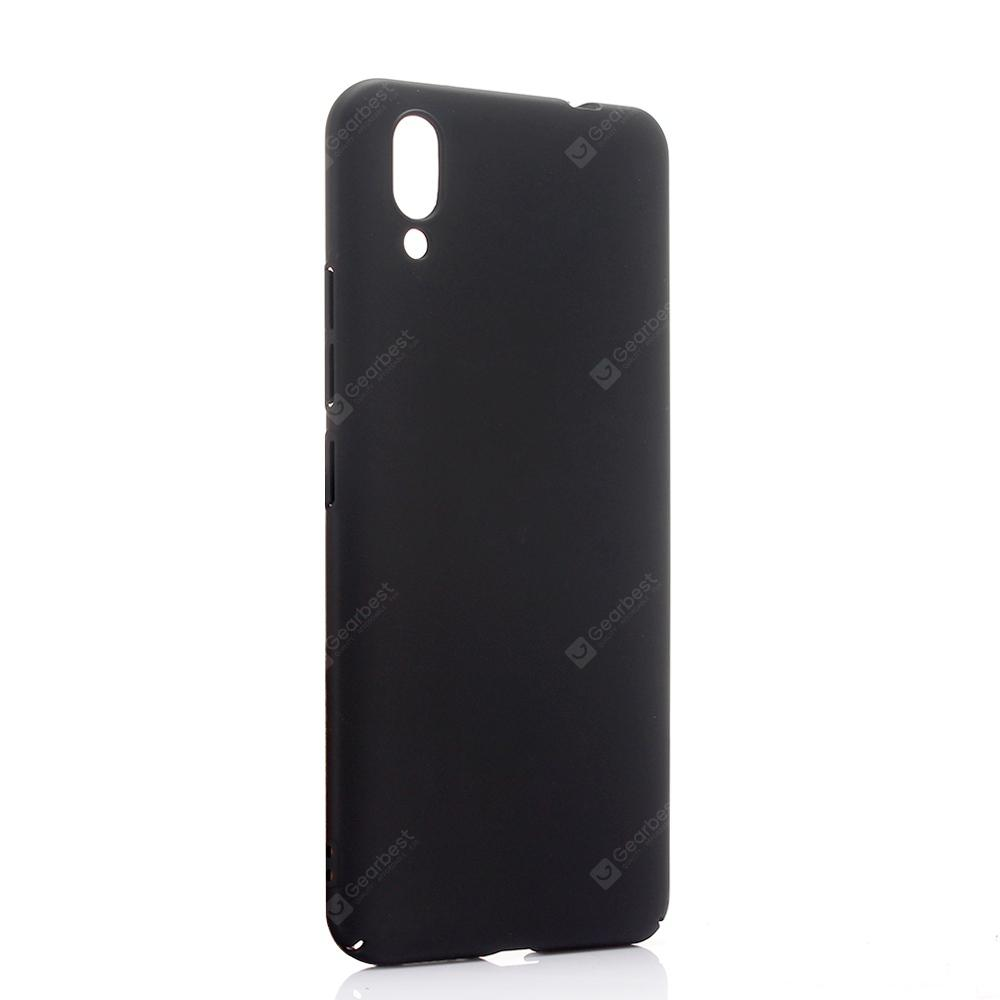 Fashion Plastic PC Hard Case for Vivo X21 UD