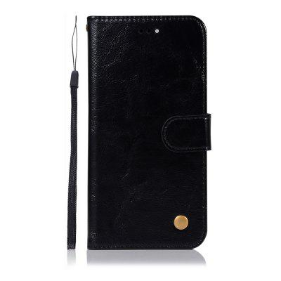 Fashion Flip Leather PU Wallet Cover For Huawei Honor V10 / View 10 Phone Case