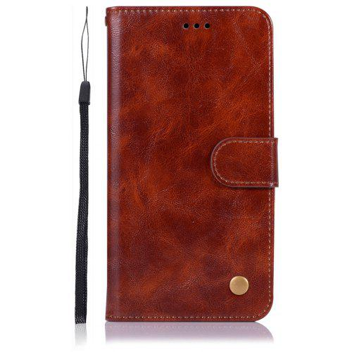 official photos 35041 56f2a Fashion Flip Leather PU Wallet Cover For Xiaomi Redmi Note 5 Pro Phone Case