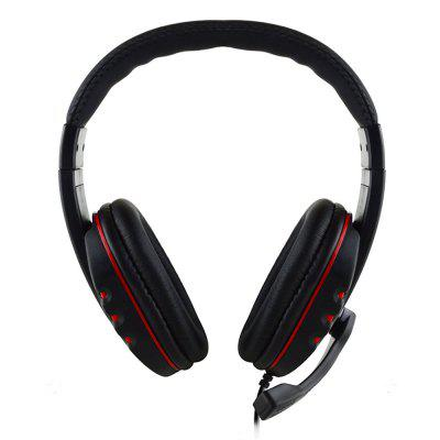 Head Wear Computer Game Heavy Bass General Headset