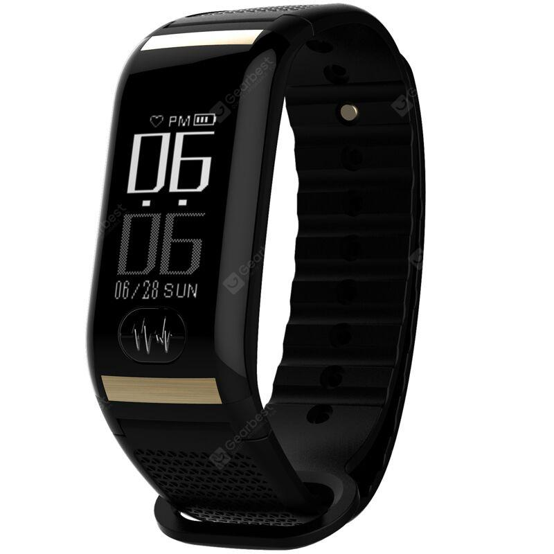 H777 Bracelet Smart Watches Blood Pressure Smartband Pedometer Fitness