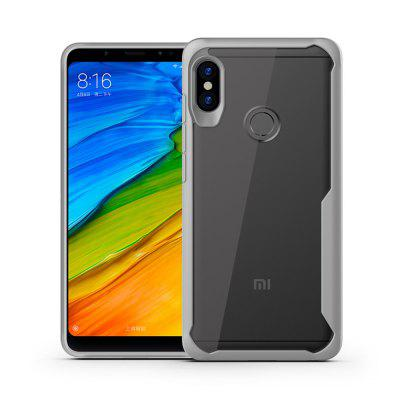 TPU Phone Case for Xiaomi Red Rice Note 5