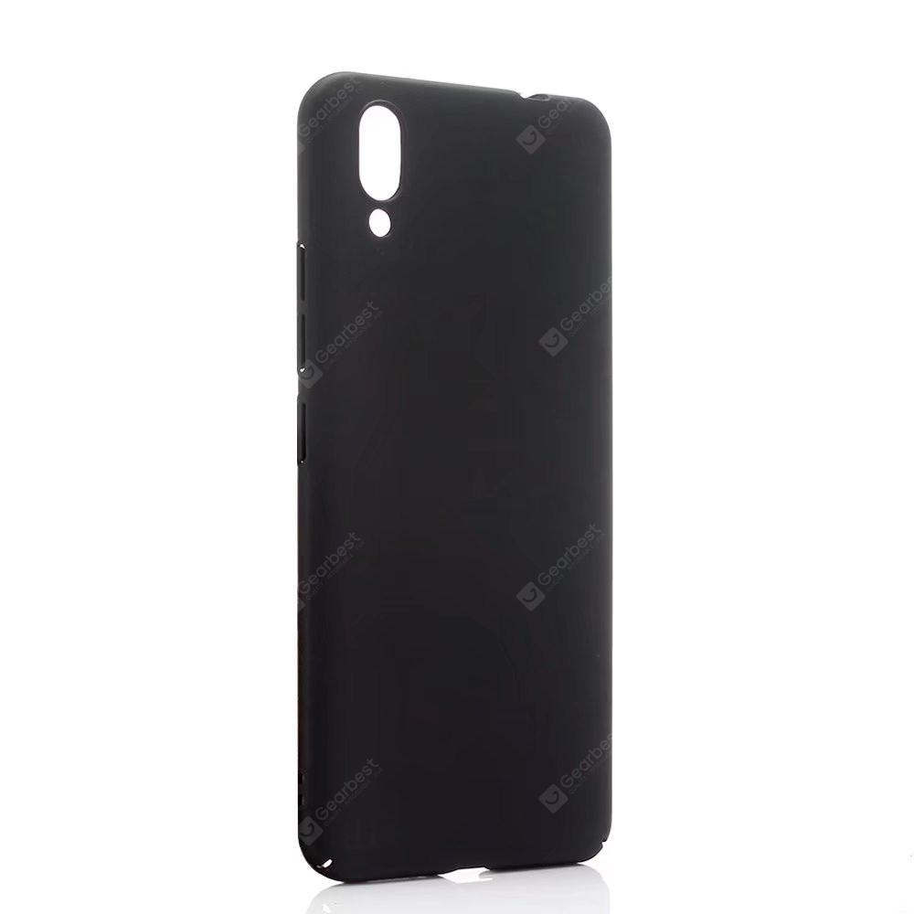 Case for VIVO X21 UD Ultra-thin Back Cover Hard PC
