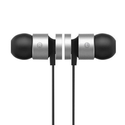 Wireless Bluetooth Headphone Magnetic Sports Music In-ear Stereo Subwoofer