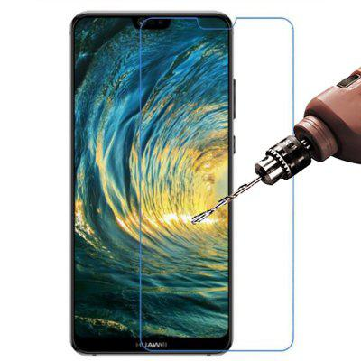 Ultra-Thin Tempered Glass Screen Protector for Huawei P20 Lite / Nova 3E