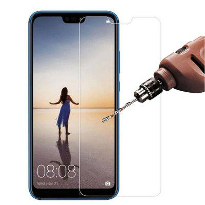 2PCS Ultra-Thin Tempered Glass Screen Protector for Huawei P20 Lite / Nova 3E