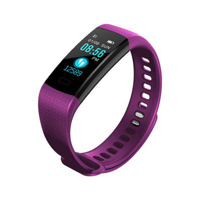 Y5 Smart Hand Ring Bluetooth Large Color Screen Movement Bracelet