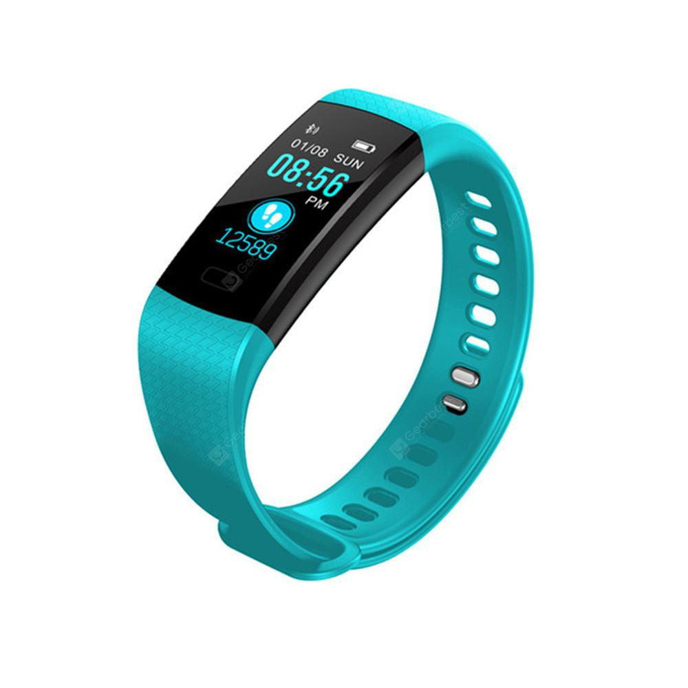 83b16d1792 Y5 Smart Hand Ring Bluetooth Large Color Screen Movement Bracelet