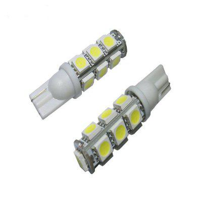 ZHENMING T10 921 194 13-5050 SMD Wedge Lâmpada LED DC 12V