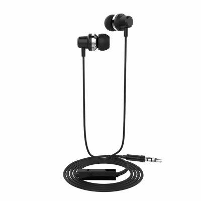 New Fashion of High-End Portable In-ear Headphones