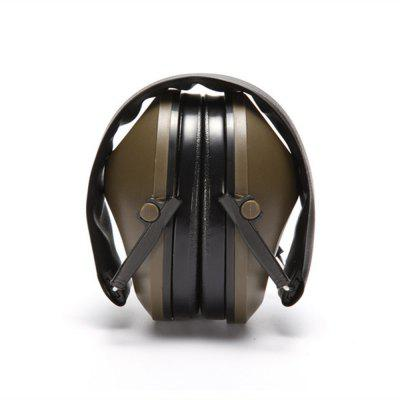 Tactical Outdoor Hunting Anti-Noise Ear Muffs Shooting Hearing Protector