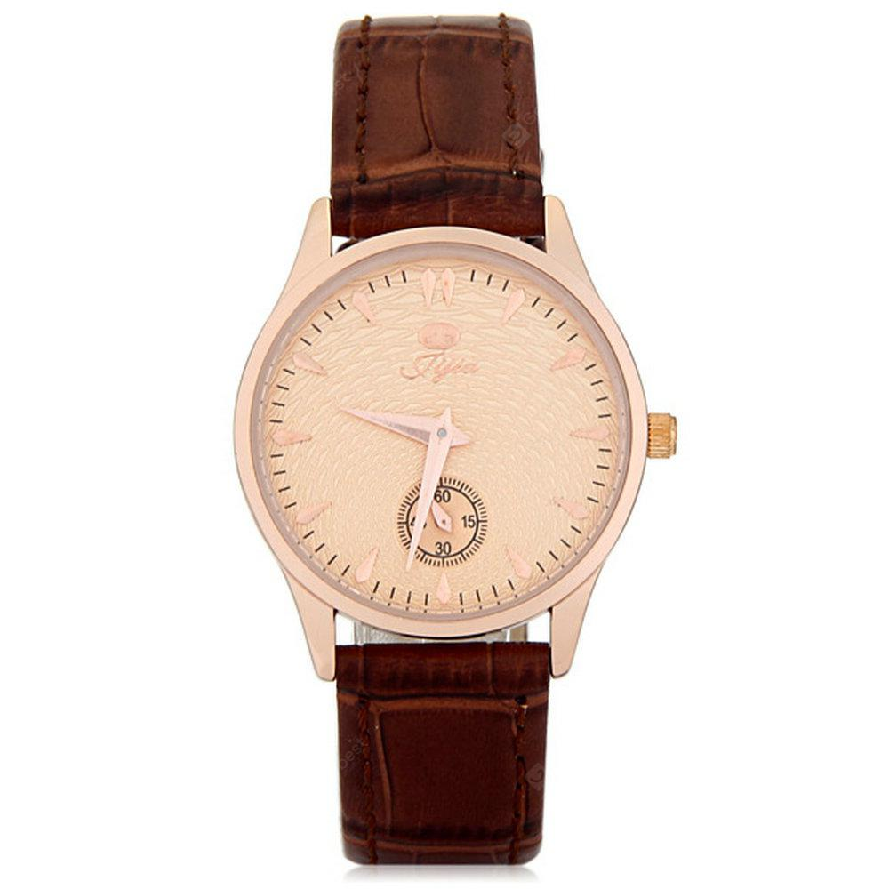 JIJIA SL8008 Super Rich Ladies Watch