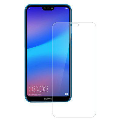 Transparent Durable Tempered Glass for Huawei P20 Lite/Nova 3E High Clear