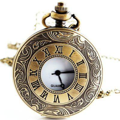 Old Rome Classic Pocket Watch