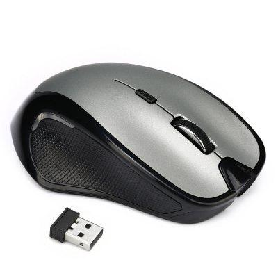 2.4GHZ 6D USB Game Wireless Mouse