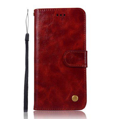 Fashion Flip Leather PU Wallet Cover For Huawei P20 Pro Phone Case with Stand