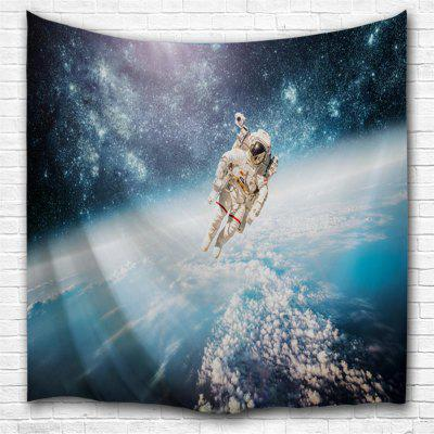 Walking Clouds 3D Printing Home Wall Hanging Tapestry for Decoration