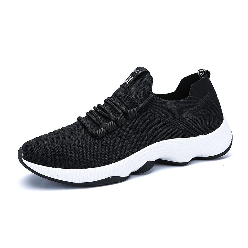 Men's Summer Lightweight Foot Fleece Casual Shoes
