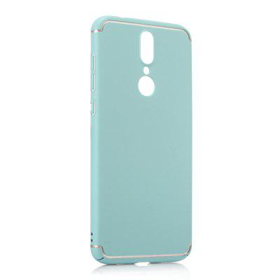 Case for 360 N6 Pro Art Line Back Cover Solid Color Hard PC
