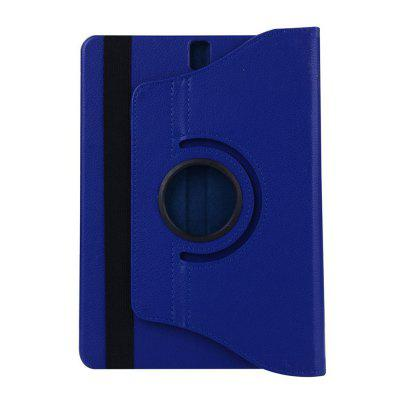 360 Rotating  PU Leather Stand Case for Galaxy Tab S3 9.7 inch T820 825
