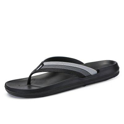 Summer Fashion Light Flip Flops