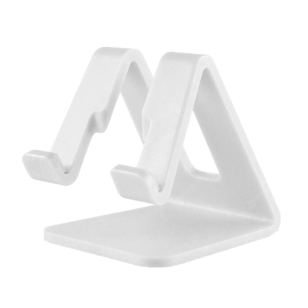 WHITE, Mobile Phones, Cell Phone Accessories, Stands & Holders