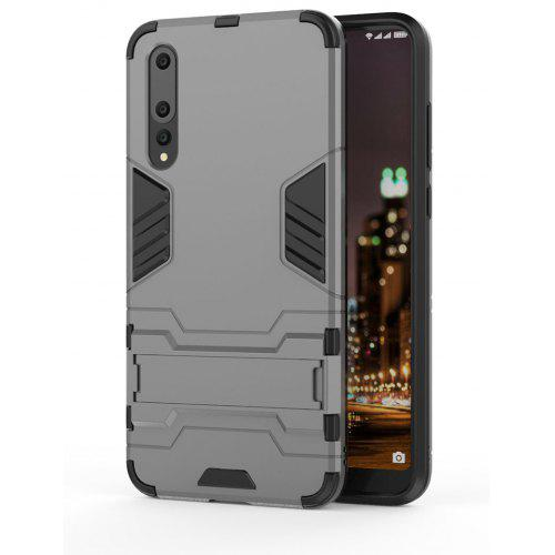 free shipping 3a9c3 0ffc3 Armor Case for Huawei P20 Pro Shockproof Protection Cover