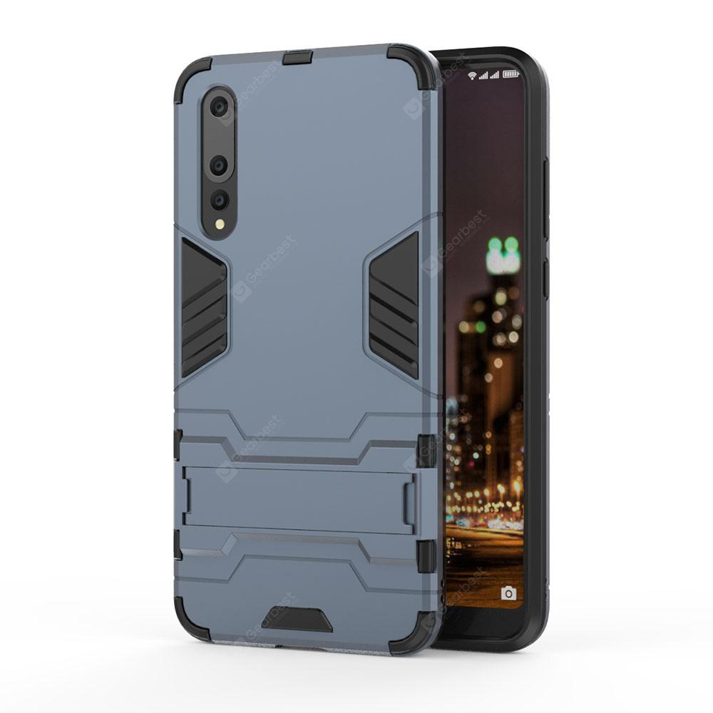 free shipping 3908f c0f4b Armor Case for Huawei P20 Pro Shockproof Protection Cover