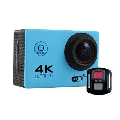 4K Action Camera HD 30m Waterproof Wi-Fi Sports Cameras