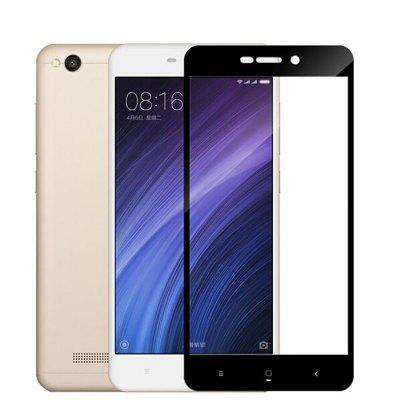 Screen Protectors for Xiaomi Redmi 4A Full Coverage Protective Film Tempered Glass
