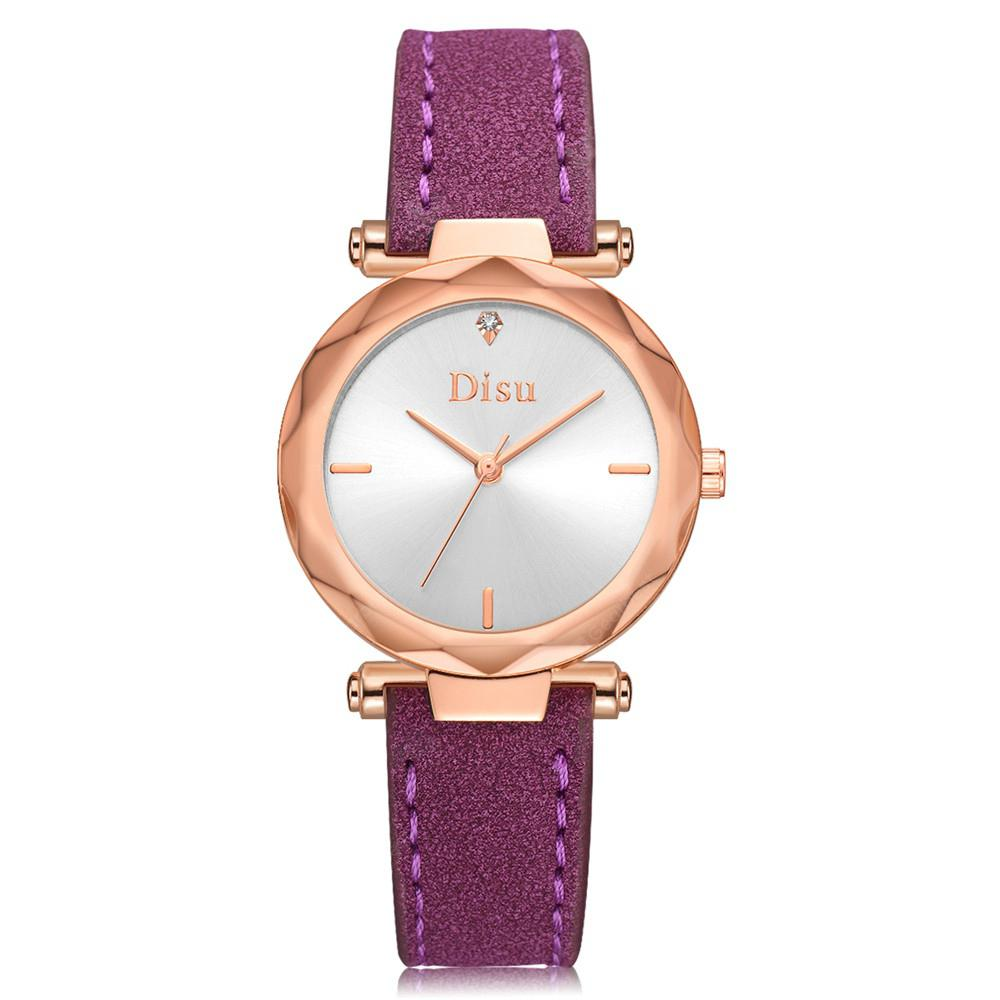 VIOLET, Watches & Jewelry, Women's Watches