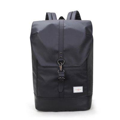 TM0001 North Hunter Backpack Business and Leisure Bag