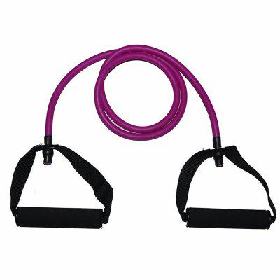 120cm Elastic Resistance Bands Yoga Pull Rope for Fitness Workout Sports