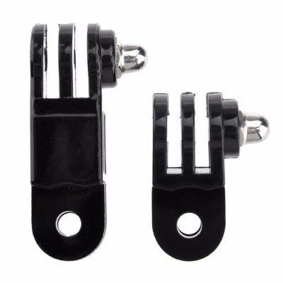 Long and Short Adjust Arm Straight Joints Mount for Gopro Hero 6 / 5 / SJCAM /yi