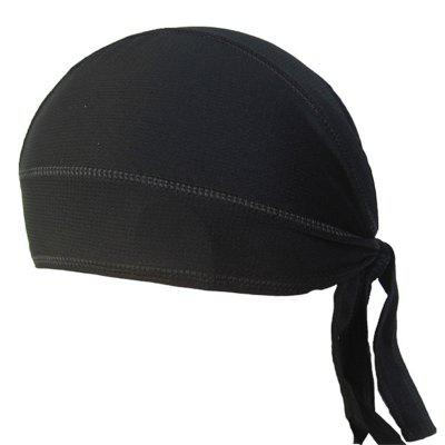 bike pirate hat outdoor sports pirate scarf quick drying breathable